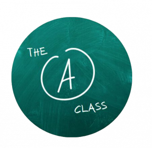The 'A' Class Project Website